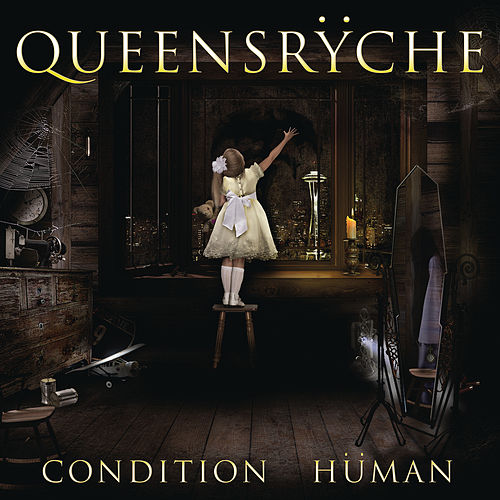 Condition Hüman by Queensryche
