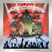 Heading for the East (Anniversary Edition) von Gamma Ray