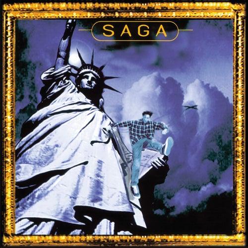 Generation 13 (2015 Edition) by Saga