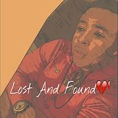 Lost and Found by Captain Jack