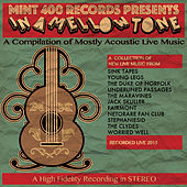Mint 400 Records Presents: In a Mellow Tone by Various Artists