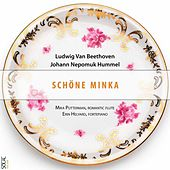 Schöne Minka by Mika Putterman