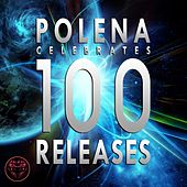Polena Celebrates 100 Releases by Various Artists