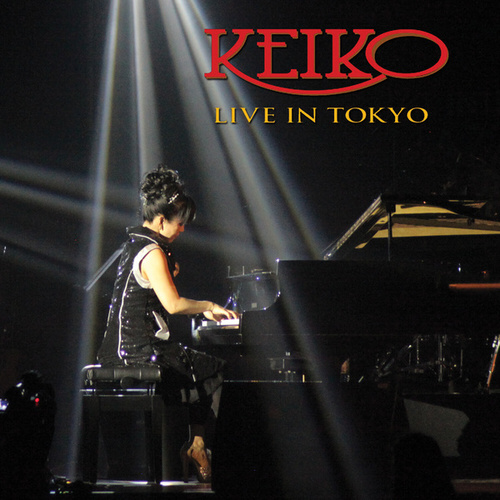 Live In Tokyo by Keiko Matsui