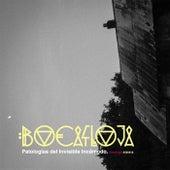 Patologias del Invisible Incomodo (Antología 012 - 014) by Bocafloja