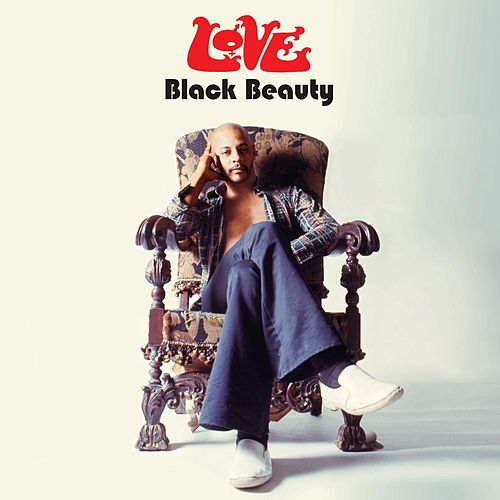 Black Beauty von Love