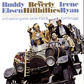 The Beverly Hillbillies von Buddy Ebsen