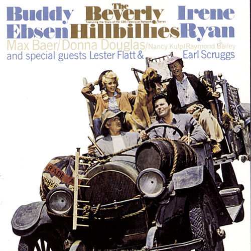 The Beverly Hillbillies by Buddy Ebsen