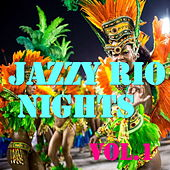 Jazzy Rio Nights, Vol.1 by Various Artists