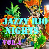 Jazzy Rio Nights, Vol.4 by Various Artists