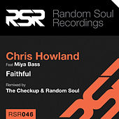 Faithful (feat. Miya Bass) by Chris Howland