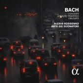 C.P.E. Bach: Flute Concertos by Alexis Kossenko