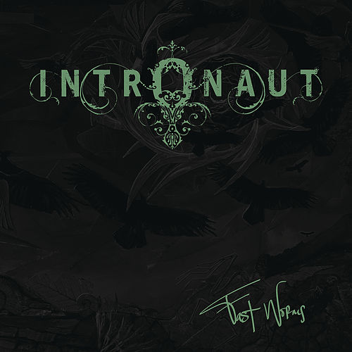 Fast Worms by Intronaut