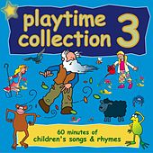 Playtime Collection 3 by Kidzone