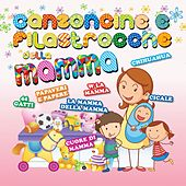 Canzoncine e filastrocche della mamma by Various Artists