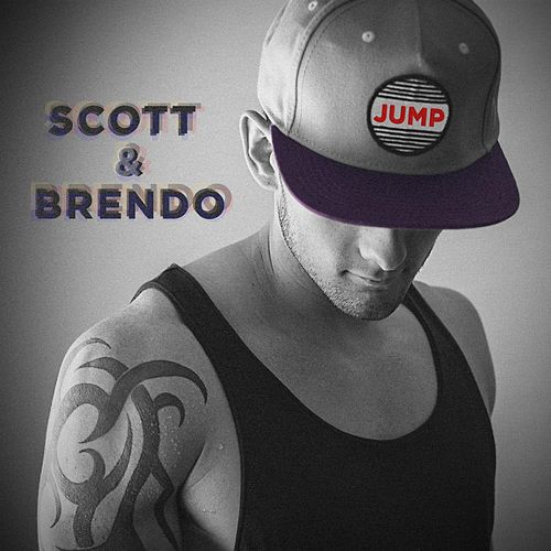 Jump (feat. Travis Van Hoff) by Scott