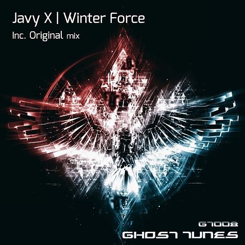 Winter Force by Javy X