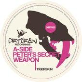 Peter's Secret Weapon by Tigerskin