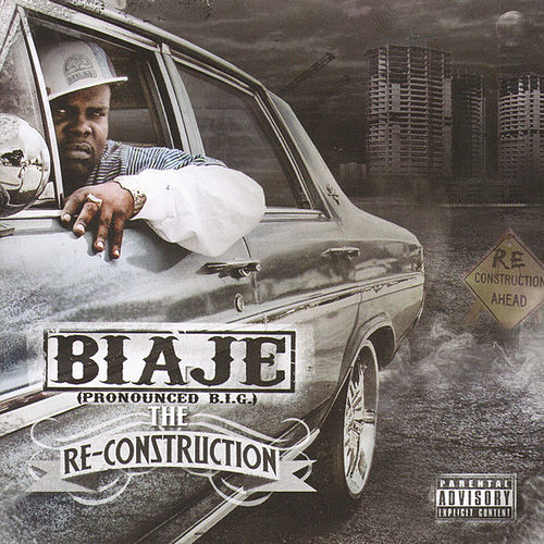 The Reconstruction by Biaje