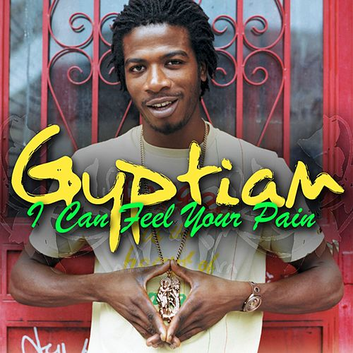 I Can Feel Your Pain (Single) by Gyptian