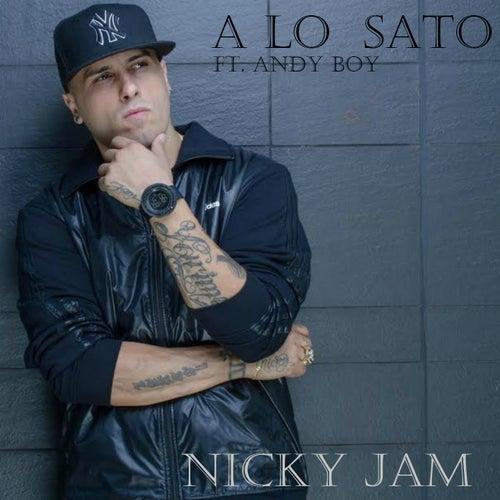 A Lo Sato (Remix) by Nicky Jam