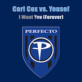 I Want You (Forever) by Carl Cox