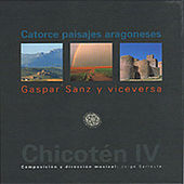 Chicotén Iv, Catorce Paisajes Aragoneses by Vice Versa