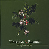 Comfort and Joy by Tingstad & Rumbel