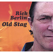 Old Stag by Rick Berlin