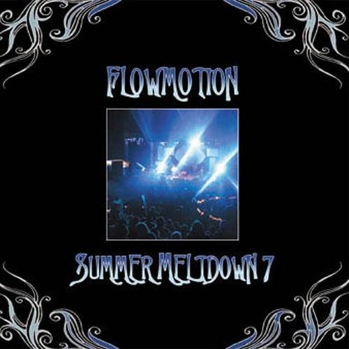 Summer Meltdown 7 by Flowmotion