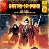 Folge 56: Im Club der Satanstöchter by Geister-Schocker