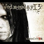 Bloodwork E.P. by Wednesday 13