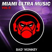 Miami Ultra Music, Vol. 6 by Various Artists