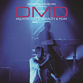 Architecture and Morality and More Live by Orchestral Manoeuvres in the Dark (OMD)
