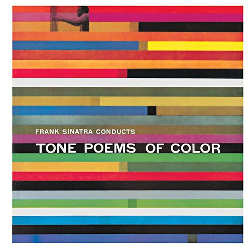 Tone Poems Of Color by Frank Sinatra