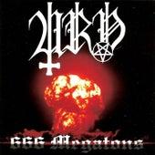 666 Megatons by URN (u.s.)