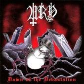 Dawn Of The Devastation by URN (u.s.)