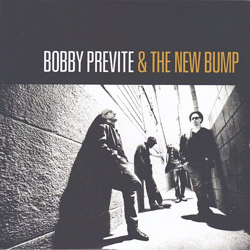 Set The Alarm For Monday by Bobby Previte