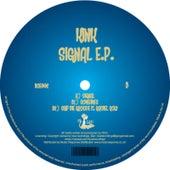 Kink Signal EP by KiNK