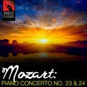 Mozart: Piano Concertos No. 23 & 24 by Various Artists