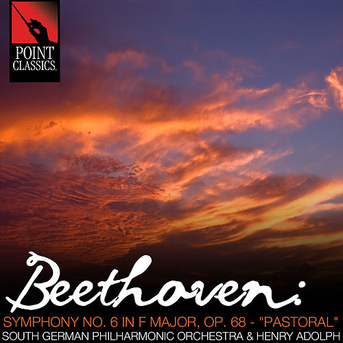 Beethoven: Symphony No. 6 in F Major, Op. 68 -