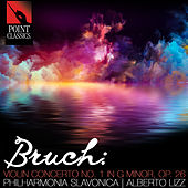 Bruch: Violin Concerto No. 1 in G Minor, Op. 26 by Helena Spitkova