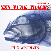 XXX Punk Tracks: The Archives, Vol. 14 by Various Artists