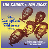 The Complete Releases 1955-57 by Various Artists