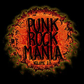 Punk Rock Mania, Vol. 23 by Various Artists