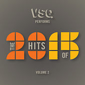 VSQ Performs the Hits of 2015 Vol. 2 by Vitamin String Quartet