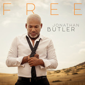 Free by Jonathan Butler