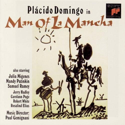 Man of La Mancha by Placido Domingo