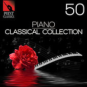 50 Piano Pieces: Classical Collection by Various Artists