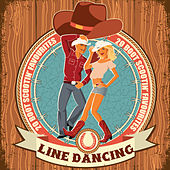 Line Dancing: 20 Boot Scootin' Favourites by Various Artists